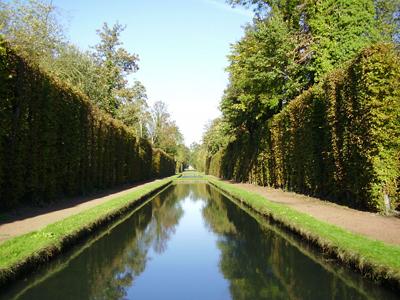 Le château de Beloeil, demeure du prince de Ligne A2_jar10