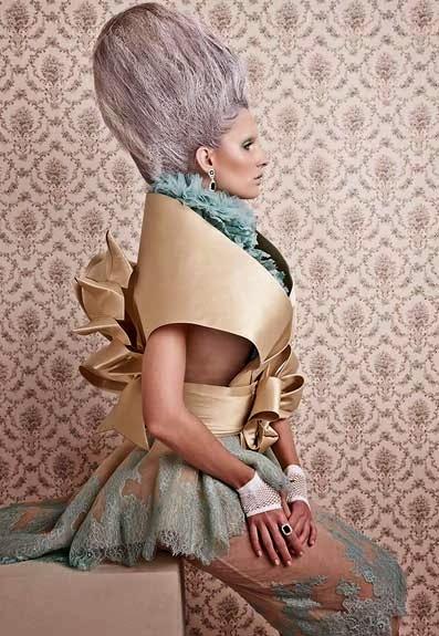Marie Antoinette par Furne One Ama210