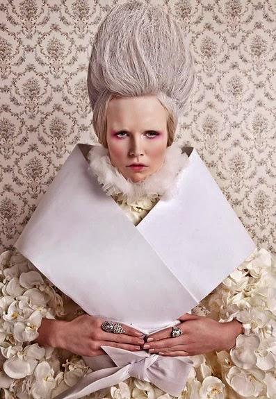 Marie Antoinette par Furne One Ama310