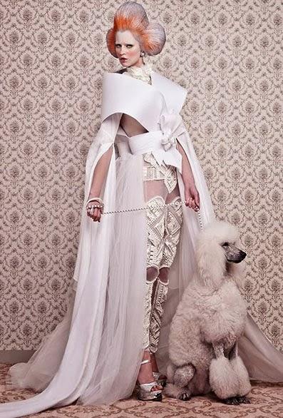 Marie Antoinette par Furne One Ama410