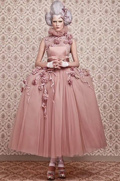 Marie Antoinette par Furne One Ama710