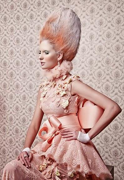 Marie Antoinette par Furne One Ama910