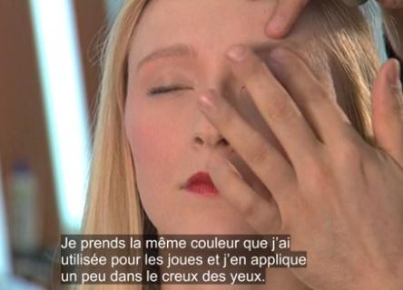 Comment ressembler à Marie-Antoinette Appliq10