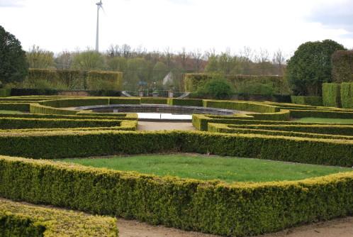 Le château de Seneffe Belgiq13