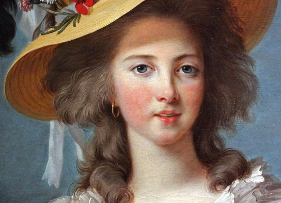 Marie Antoinette avec Kirsten Dunst (Sofia Coppola) Duches12