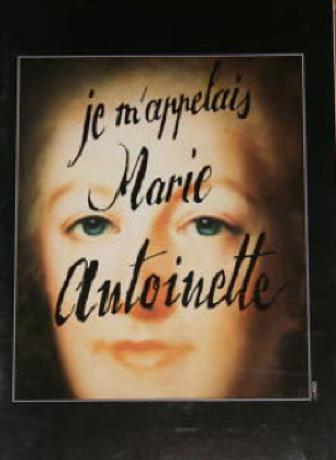 """""""Je m'appelais Marie Antoinette"""" (Robert Hossein) Image310"""
