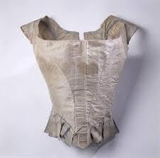 Marie Antoinette et les corsets: un rapport conflictuel? Images11