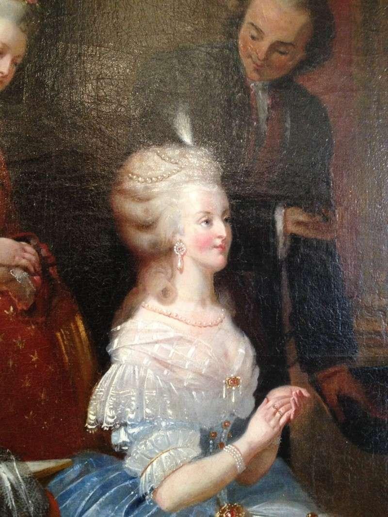 Marie Antoinette et les corsets: un rapport conflictuel? - Page 4 Img_5910
