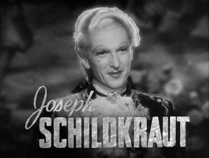 Marie Antoinette avec Norma Shearer (Van Dyke) Joseph10