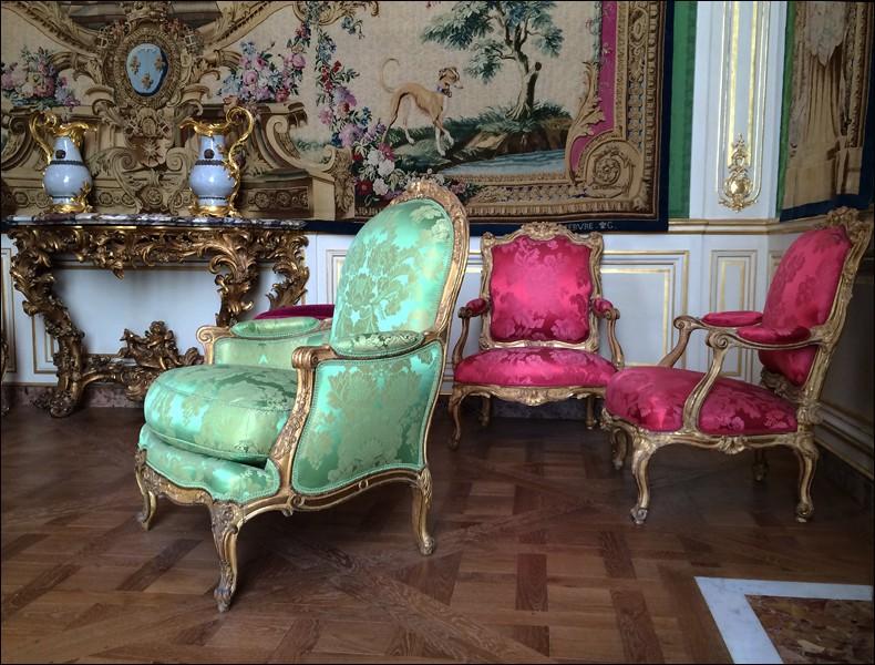 Louvre: réouverture de salles Louis XVI-Marie Antoinette - Page 2 L1510
