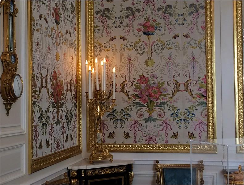 Louvre: réouverture de salles Louis XVI-Marie Antoinette - Page 2 L2310