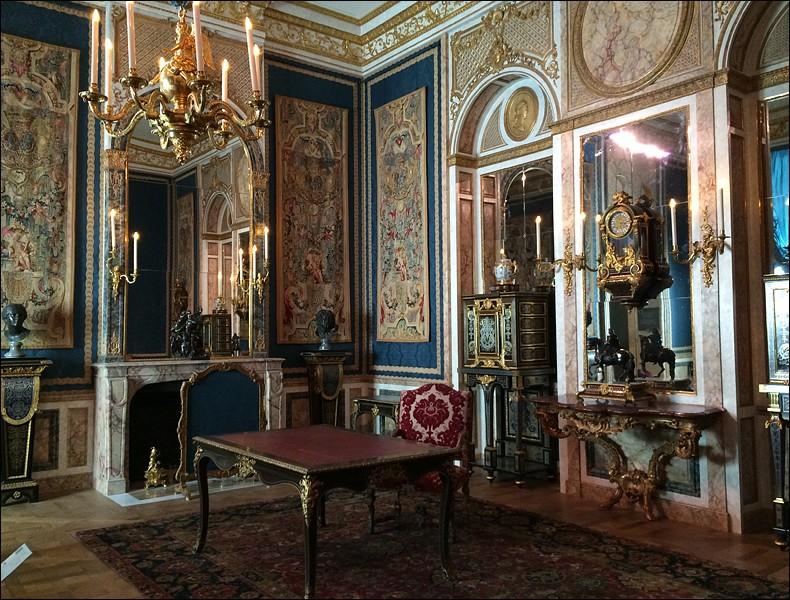 Louvre: réouverture de salles Louis XVI-Marie Antoinette - Page 2 L5210