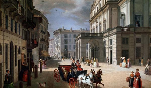 La Scala de Milan, un théâtre pour Marie-Thérèse La-sca10
