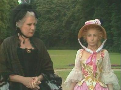 Les Marie-Thérèse, mère de Marie-Antoinette, à l'écran Lefran13