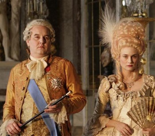 Les Adieux à la Reine, avec Diane Kruger (Benoît Jacquot) Lesadi10
