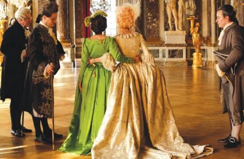 Les Adieux à la Reine, avec Diane Kruger (Benoît Jacquot) - Page 2 Lesadi25
