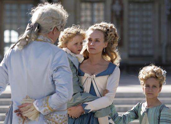 Les Adieux à la Reine, avec Diane Kruger (Benoît Jacquot) - Page 2 Lesadi27
