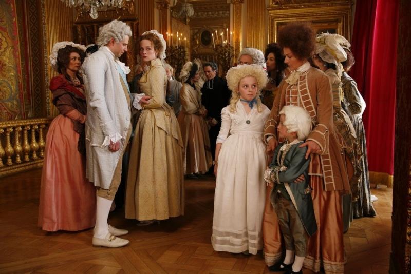 Louis XVI l'homme qui ne voulait pas être roi (Raphaëlle Agogué) - Page 8 Louis-18
