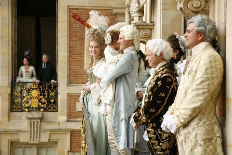 Louis XVI l'homme qui ne voulait pas être roi (Raphaëlle Agogué) - Page 8 Louis-20