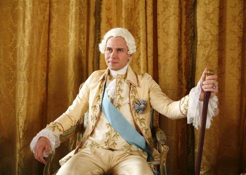 Louis XVI l'homme qui ne voulait pas être roi (Raphaëlle Agogué) - Page 8 Louis_11