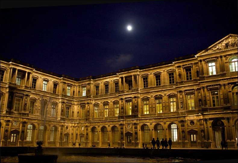 Louvre: réouverture de salles Louis XVI-Marie Antoinette - Page 2 Lx310