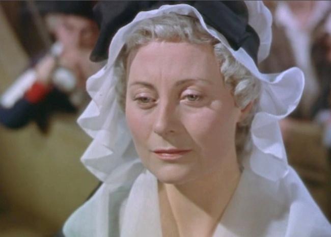 Marie-Antoinette à travers le cinéma - Page 3 M_morg11