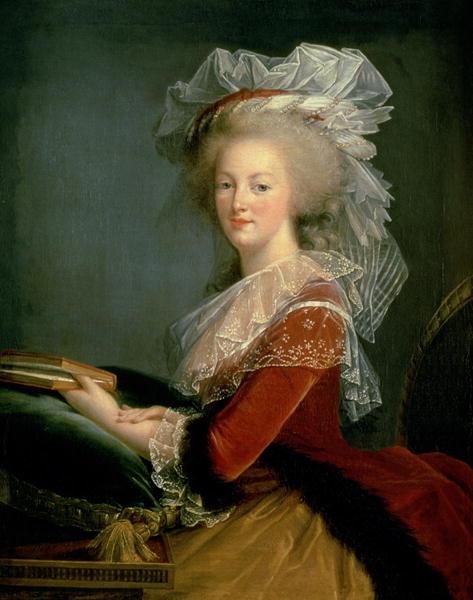A vendre: portraits de Marie Antoinette? Ma-9po10