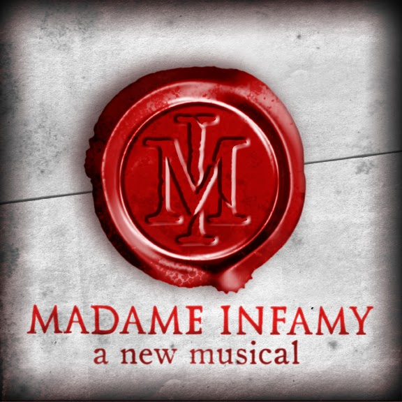 NY Musical Theatre Madame Infamy Marie Antoinette Madame10