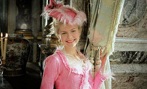 Marie Antoinette avec Kirsten Dunst (Sofia Coppola) Marie-40