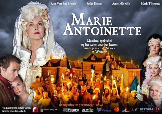 """Spectacle """"Marie Antoinette"""" au château de Mérode - Page 3 Marie_16"""