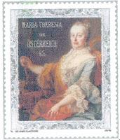 Marie-Antoinette, la Famille Royale et la Révolution en timbres-postes Marie_23