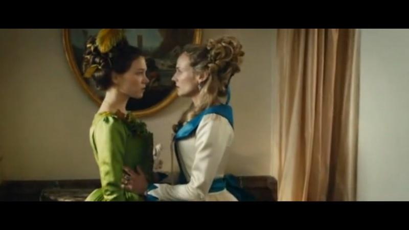 """Nos avis sur le film """"Les Adieux à la Reine"""", avec Diane Kruger de Benoît Jacquot - Page 21 Mariea10"""