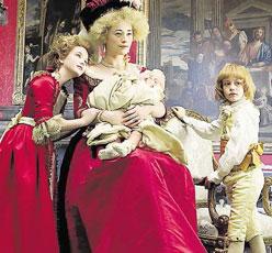 Marie-Antoinette à travers le cinéma - Page 3 Mariea30