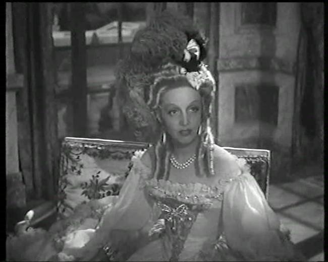 Marie-Antoinette à travers le cinéma Marion10
