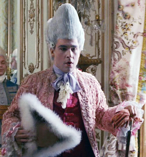 Marie Antoinette avec Kirsten Dunst (Sofia Coppola) Moviel10