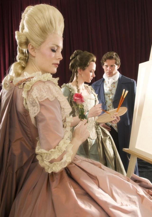 Marie Antoinette en pièces de théâtre - Page 9 Portla12