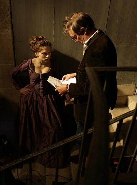 Films sur Marie-Antoinette : anachronismes et photos de tournage - Page 2 Que-la10
