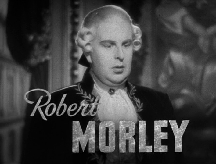 Marie Antoinette avec Norma Shearer (Van Dyke) Robert10