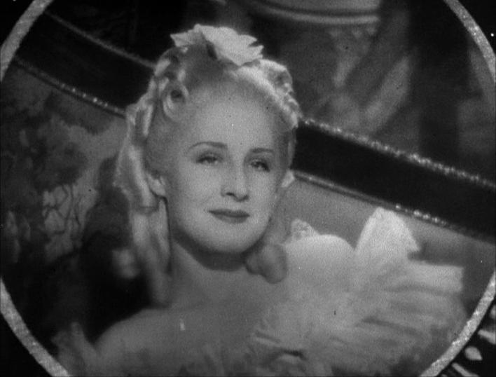 Marie Antoinette avec Norma Shearer (Van Dyke) Sheare10