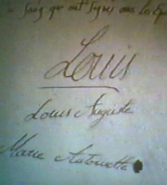 La série avec Geneviève Casile (Guy André Lefranc) Signat10