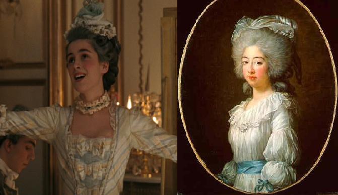 Marie Antoinette avec Kirsten Dunst (Sofia Coppola) Tfy-210