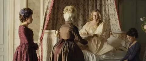 Les Adieux à la Reine, avec Diane Kruger (Benoît Jacquot) - Page 2