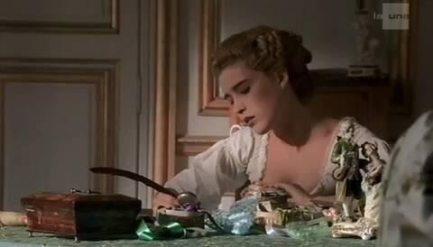 """Résultat de recherche d'images pour """"Vahina Giocante Marie-Antoinette"""""""