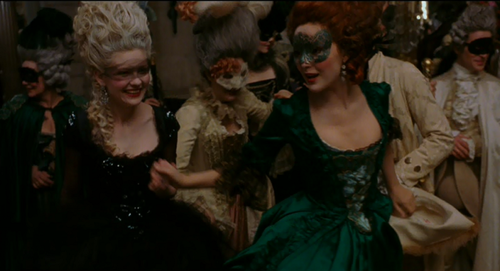 Marie Antoinette, by Sofia Coppola - Page 3 Tumblr20