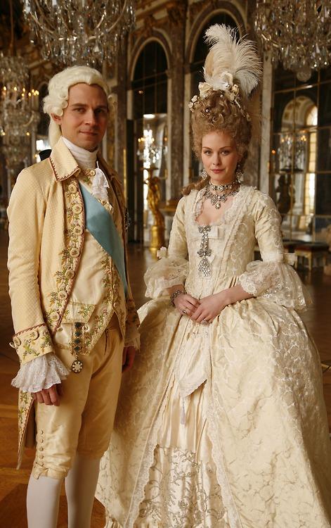 L homme - Louis XVI l'homme qui ne voulait pas être roi (Raphaëlle Agogué) - Page 8 Tumblr44