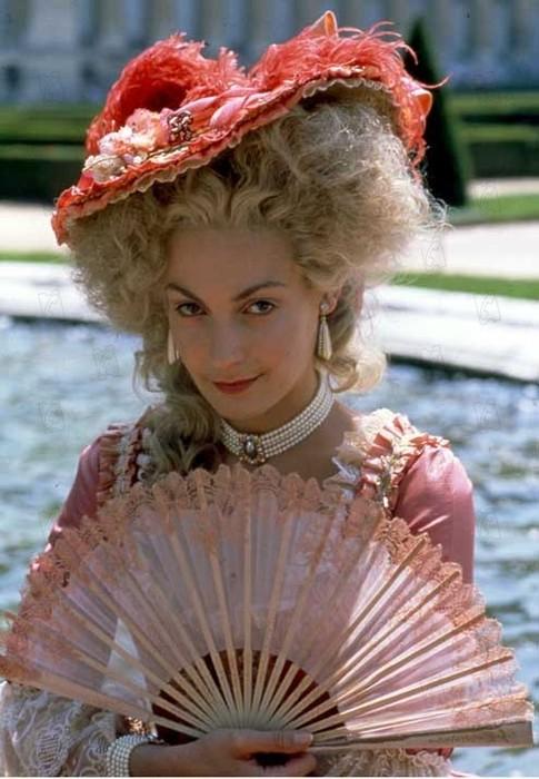 Marie-Antoinette à travers le cinéma Tumblr47