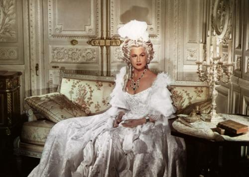 Marie-Antoinette à travers le cinéma Tumblr48