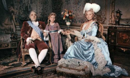 Marie-Antoinette à travers le cinéma - Page 2 Tumblr49