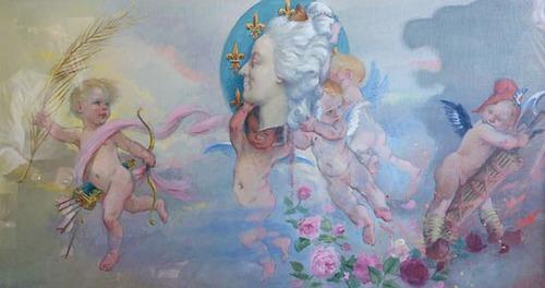 Marie Antoinette canonisée?  Tumblr60