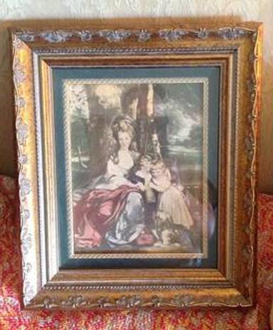 A vendre: portraits de Marie Antoinette? Zantn10